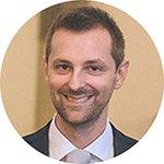 Giovanni Lenzi è il co-fondatore di Bluepack