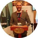 Luca Danesi è il co-fondatore di Donkid.it