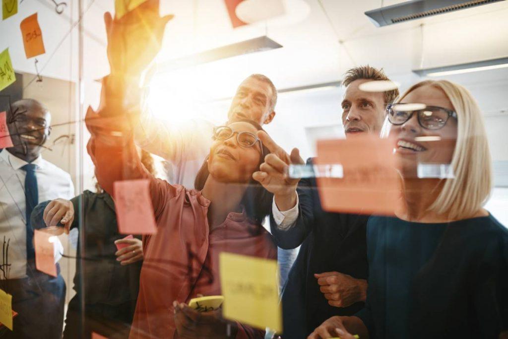 Validazione Idea Startup