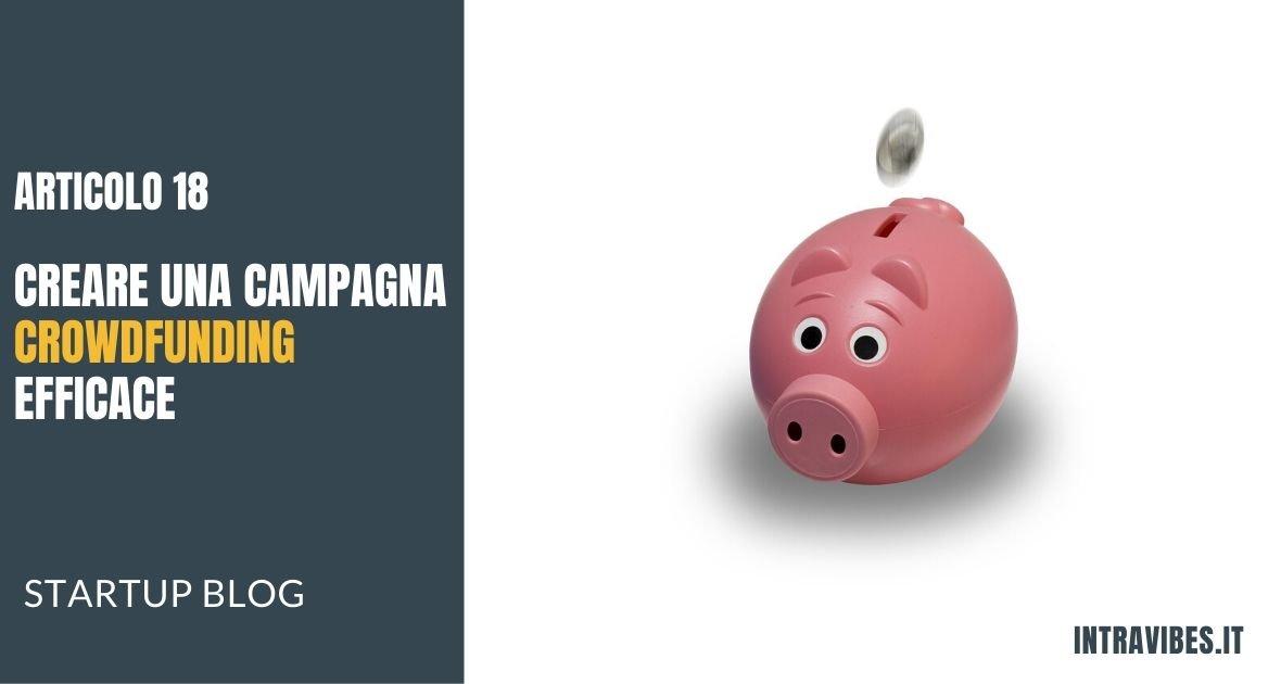 Copertina articolo Crowdfunding