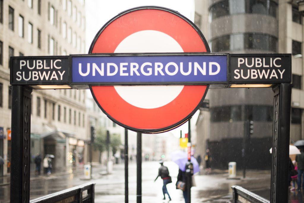 Società di consulenza a Londra
