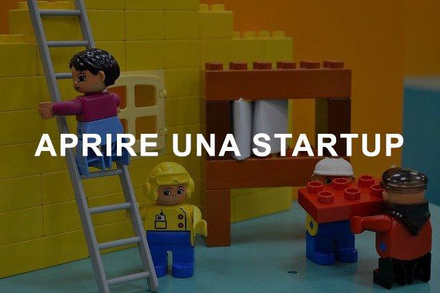 Aprire una Startup