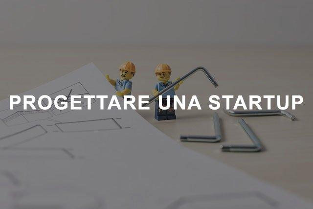 Progettare una Startup