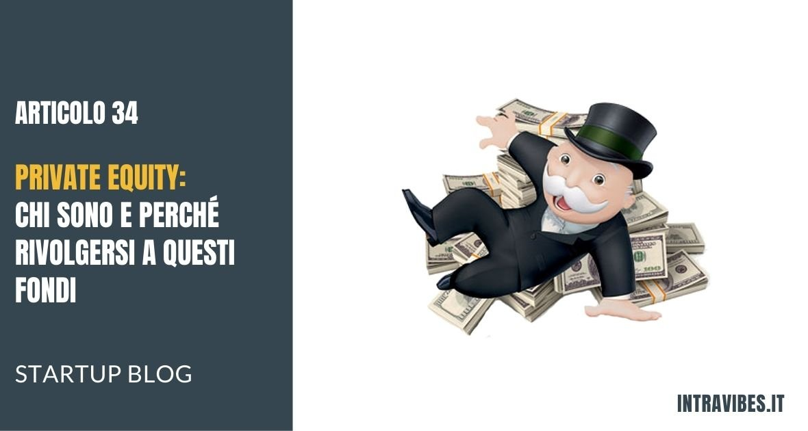 Copertina Articolo Private Equity